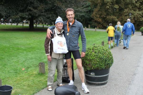 25Vielen dank Weltmeister Horst Preisler.