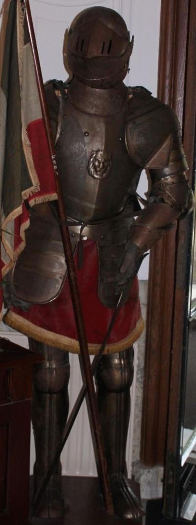 Hardloopkleding is na de veertiende eeuw behoorlijk geëvolueerd.