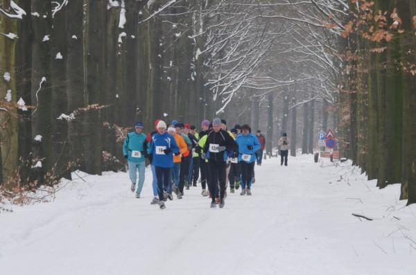 3Een fotoverslag van deze prachtige sneeuwmarathon met dank aan Toli Schanssema en Ronald Kwint
