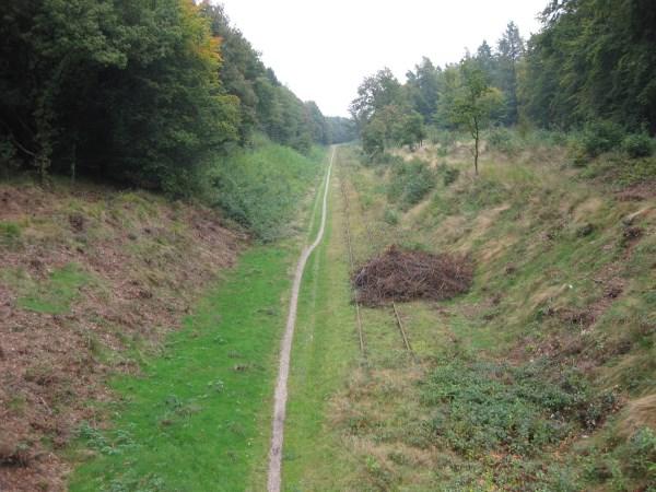 102 De Nederlandse Spoorwegen