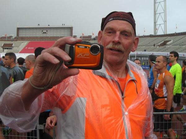 7 Mijn grote vriend uit het zuiden, organisator van vele prachtige en gezellige loopjes in binnen- en buitenland, Willem Muetze