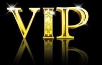 VIP uitnodiging