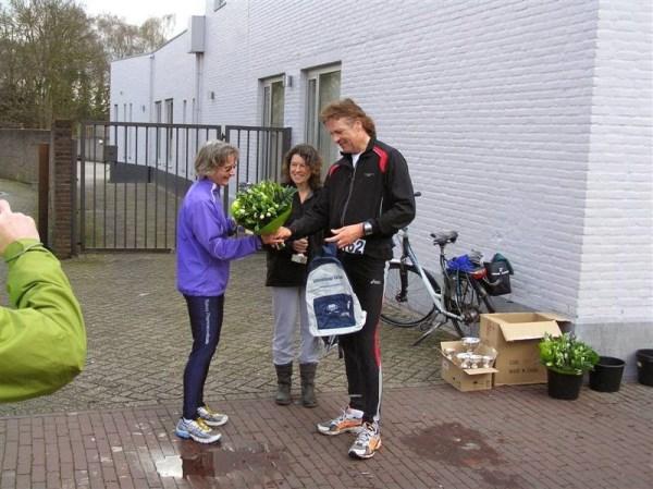 Jannet Lange
