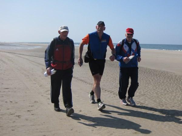 93. Jan de Jonge, Willem Muetze, Alex Wijsman