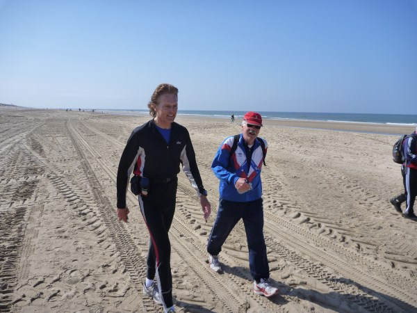 95. Francis Spoelstra, Alex Wijsman