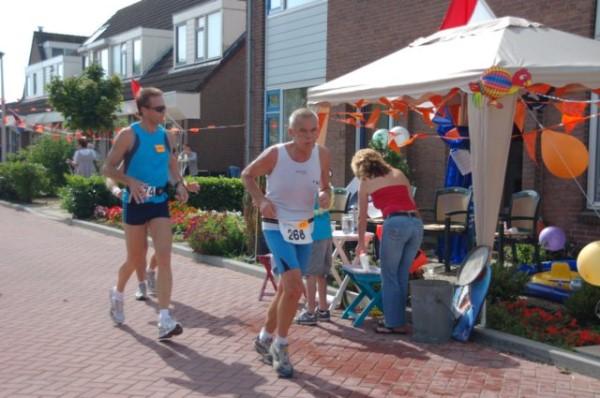 Francis Spoelstra, Gijs Honing