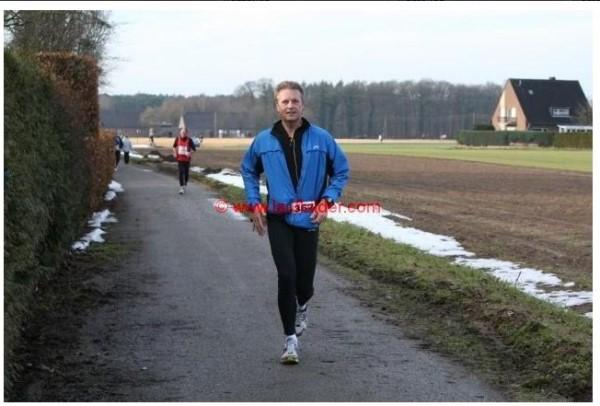Kevelaer Marathon