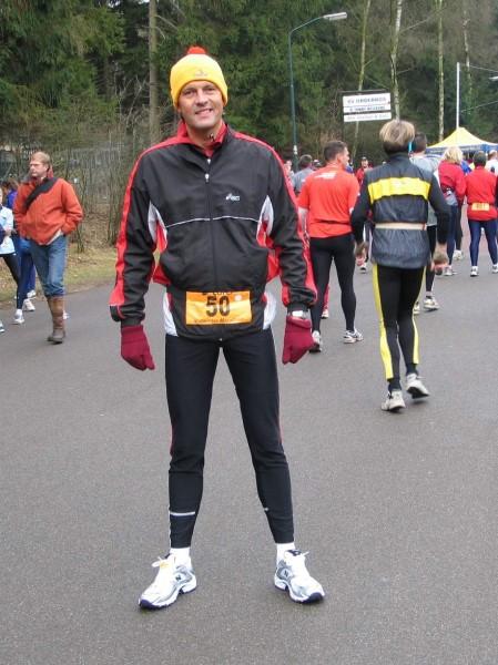 Apeldoorn Marathon