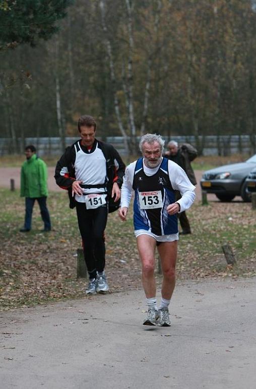 2011, 27 november, Tis voor Niks, Tillo Castelein en Francis Spoelsra