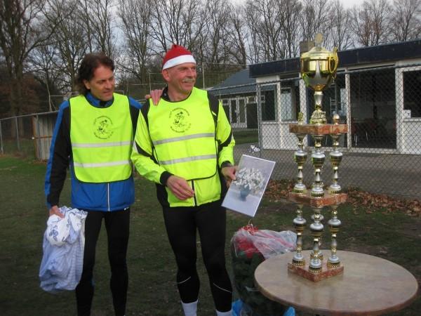 Willem Muetze 1212 Marathons