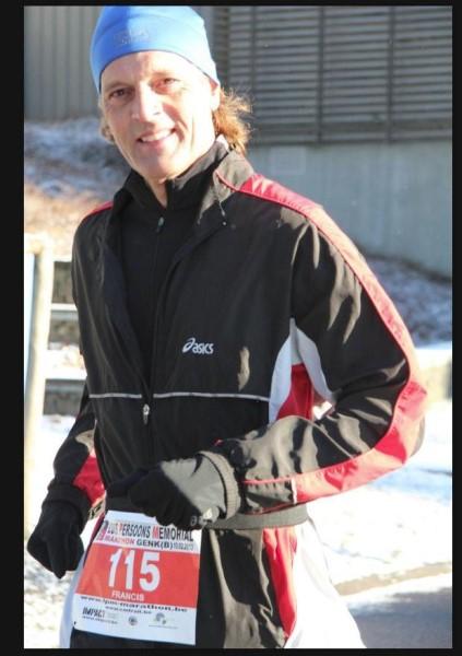 LPM Marathon Genk