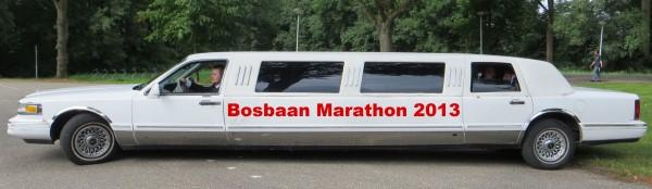 Bosbaan Marathon Limo