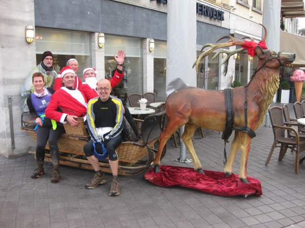 2013, 28 december, Silvester Marathon Meerssen