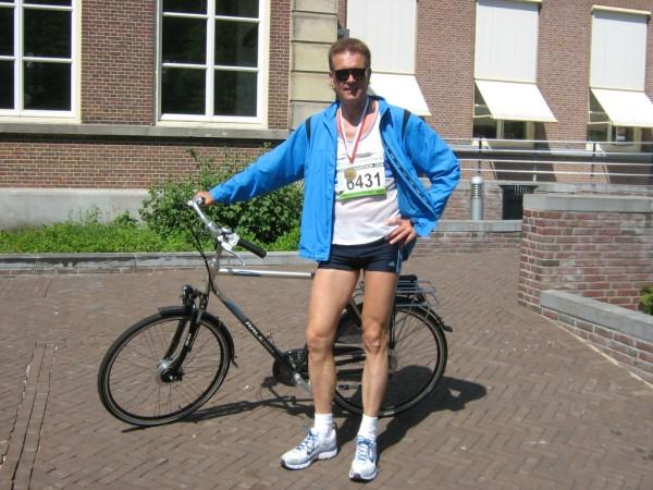 Leiden Marthon