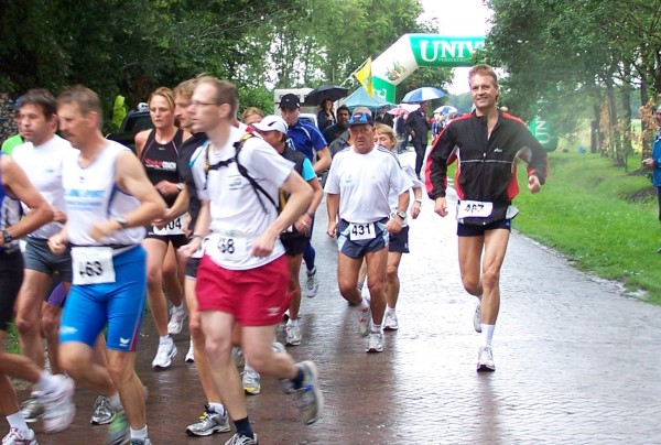 Diever Marathon