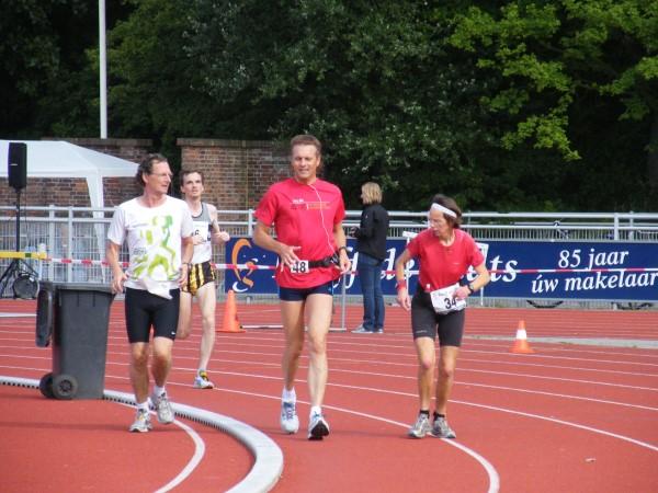 Wim Hogentoren, Francis Spoelstra, Ineke Scheffer