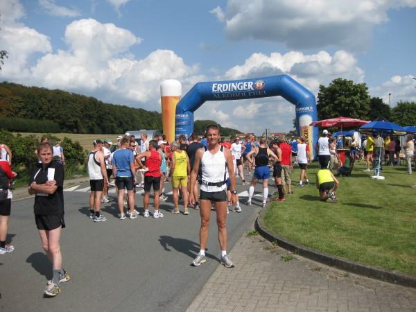 Land Marathon