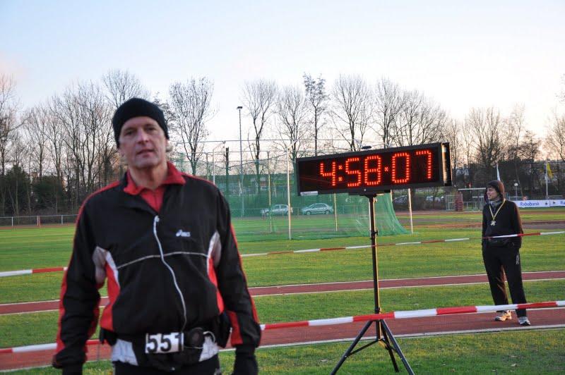 Spark Marathon