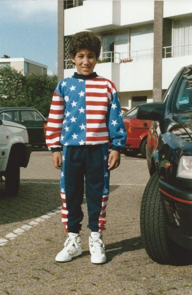 Ed Soriano terug in Den Haag