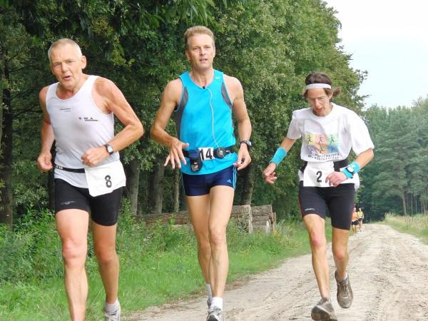 Gijs Honing, Francis Spoelstra, Ineke Scheffer