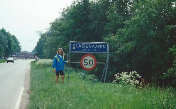 Klazinaveen 1994, 21 mei