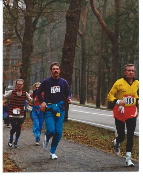 Midwinter Marathon 1995