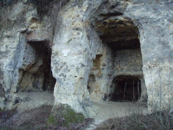 16. Grotten van Meerssen